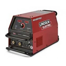 Lincoln advanced welder Invertec STT II